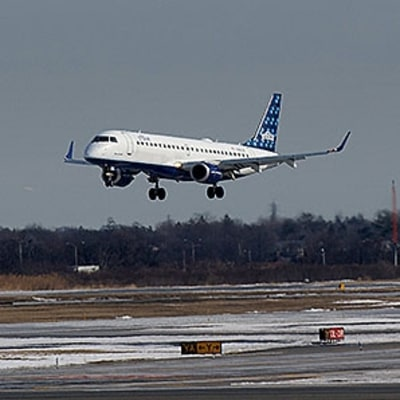 Become a JetBlue Pilot, No Experience Required