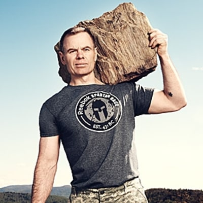 Joe Hardcore: The Spartan Race Founder Tells All
