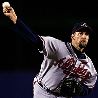 John Smoltz: Life Lessons from a Hall of Fame Career