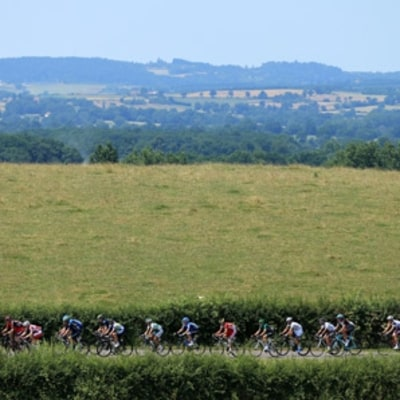 Five Tour de France Bike Trips