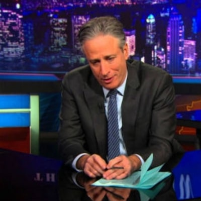 Jon Stewart, Barack Obama, Conan O'Brien, and 'The Onion' React to the 'Charlie Hebdo' Tragedy