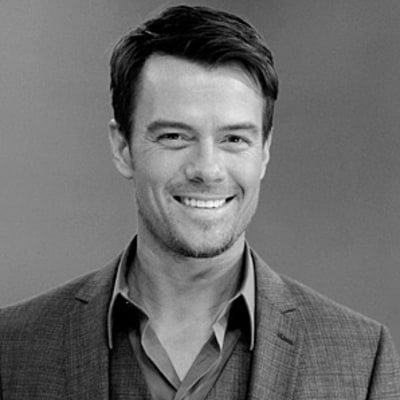 Josh Duhamel's North Dakota