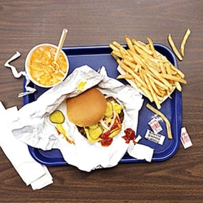 What Junk Food Does to Your Gut Health
