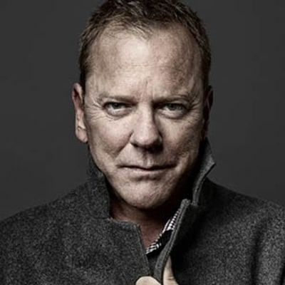 Kiefer Sutherland on Making a Movie with (and for) His Dad