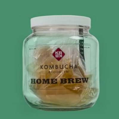 Kombucha Home Brewing Kit: 18 Perfect Gifts for the Health Nut
