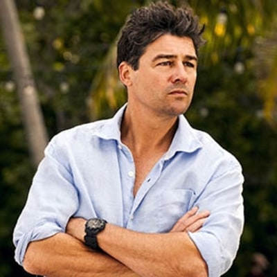 Kyle Chandler Knows How to Throw a Party
