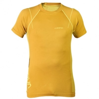 A Running T-Shirt That Really Fights Odor