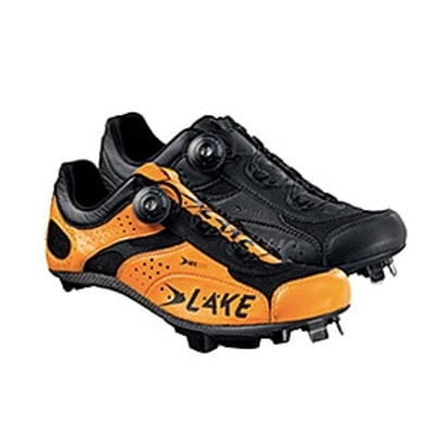 The Cyclocross Shoe with Greater Control and Comfort