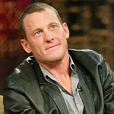 Lance Armstrong: The MJ Interview
