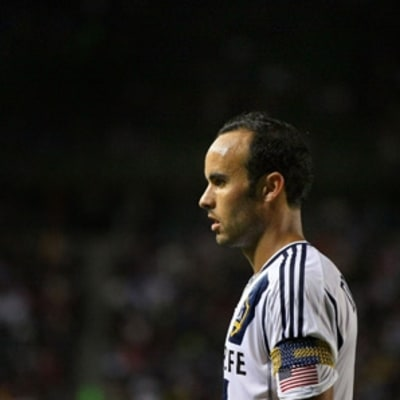 Landon Donovan's Skin Cancer Crusade