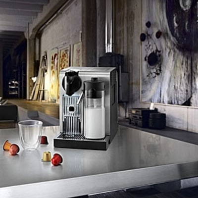 The Most Convenient Espresso Machine for Your Home