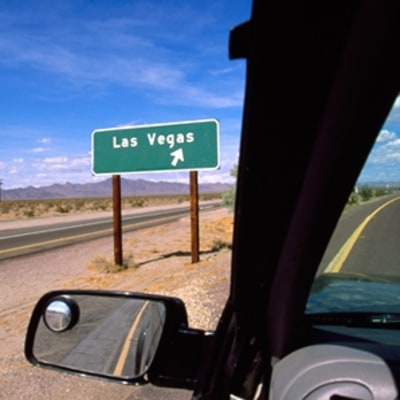 Best Las Vegas Day Trips