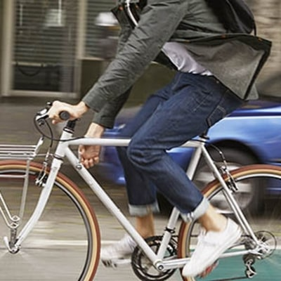 Levi's Expands Their Stylish Commuter Collection
