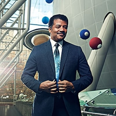 Life Advice from Neil deGrasse Tyson