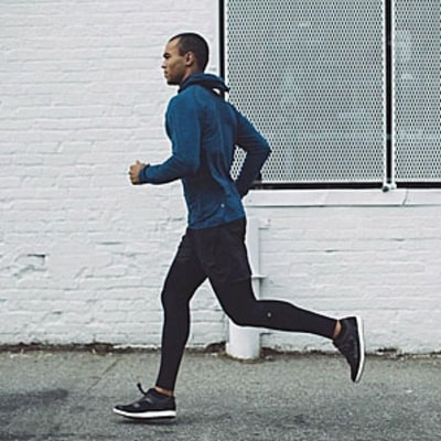 Lululemon's Genius Bid to Make Men's Leisure Wear Stylish