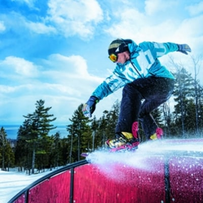 Lutsen Mountains, MN: Where to Ski Now