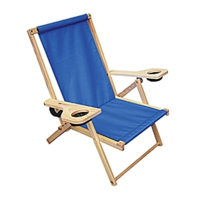 The Best Beach Loungers