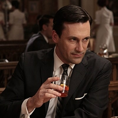 'Mad Men' May be Over, But Rye Whiskey's Legacy Lives On