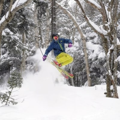 Mad River Glen, VT: Where to Ski Now