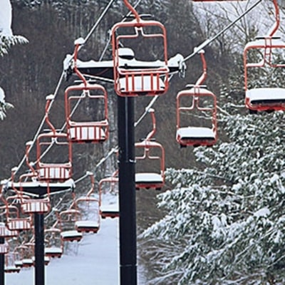 Magic Mountain, Vermont: Where to Ski Now