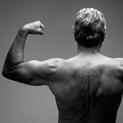 Stem Cells Can Make Old Muscles Young Again