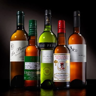 Making Sense of Sherry