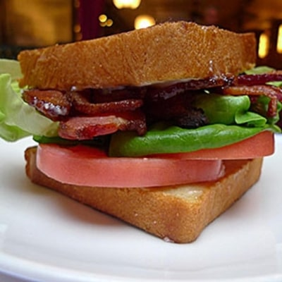 Making the BLT Even Better
