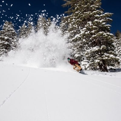 Mammoth Mountain, CA: Where to Ski Now