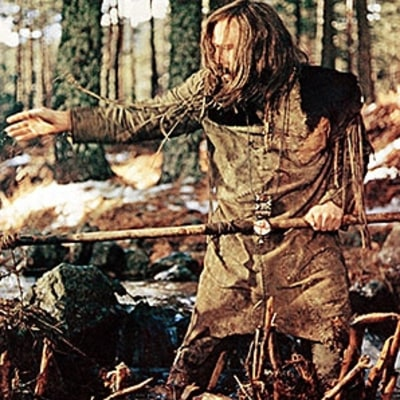 Man vs. Wild: The Epic Films That Inspired 'The Revenant'