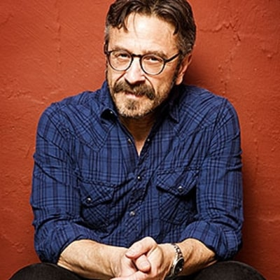 WTF? Marc Maron Says Season 4 of 'Maron' May Be His Last