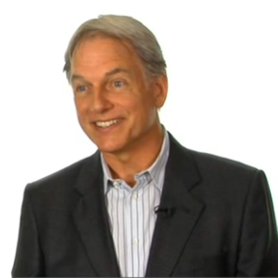 Mark Harmon's Pilates Workout