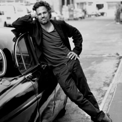 Mark Ruffalo's Good Life Formula: 3 Kids, 1 Rabbit, 47 Acres, 2,764 Miles From Hollywood