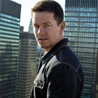 Mark Wahlberg Handles His Business
