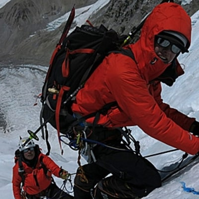Matt Moniz, 16, Summits Back-to-Back 8,000-Meter Peaks