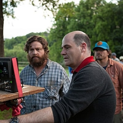 Matthew Weiner: Searching for Friendship