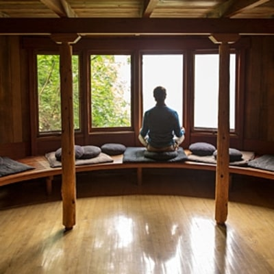 Meditation Destinations