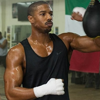 How Michael B. Jordan Got Fit for 'Creed'