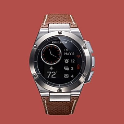 Michael Bastian Chronowing: Style Gift Guide