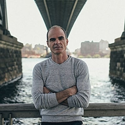 How Michael Kelly Conquered 'Everest' (the Film)