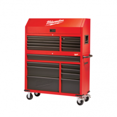 The Ultimate Rolling Tool Chest