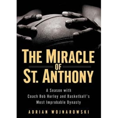 'Miracle of Saint Anthony': The Best Sports Books