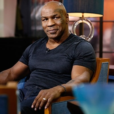 Mike Tyson's Hard-Won Wisdom