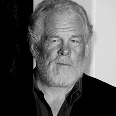Life Advice from Nick Nolte