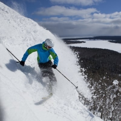 Mount Bohemia, MI: Where to Ski Now