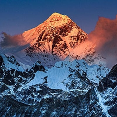 Mount Everest Is Open for Business — But Should It Be?