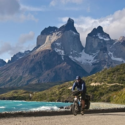Mountain Biking Patagonia