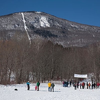 Mt. Greylock, MA: Where to Ski Now