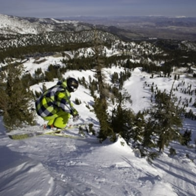 Mount Rose, NV: Where to Ski Now