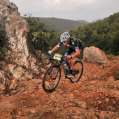 Why Israel Is the Next Mountain Bike Destination