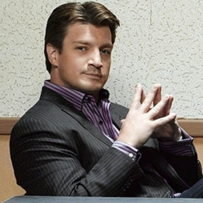 How to Talk Like Nathan Fillion, According to Nathan Fillion